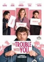 Постери: Фільм - Щось не так з тобою