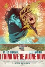 Постери: Елль Фаннінґ у фільмі: «Здається, ми залишилися одні»