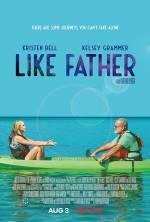 Постеры: Фильм - Как отец