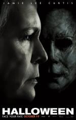 Постери: Фільм - Хелловін - фото 3
