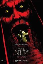 Постеры: Фильм - Монахиня - фото 11