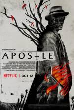 Фільм Апостол - Постери