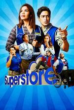 Сериал Супермаркет