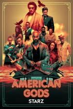 Постеры: Сериал - Американские боги - фото 2