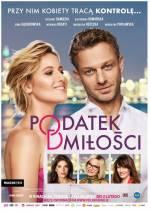Фільм Податок на кохання - Постери