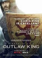 Постери: Кріс Пайн у фільмі: «Король поза законом»