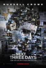 Постеры: Фильм - Три дня на побег - фото 3
