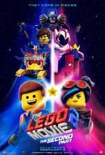 Постеры: Фильм - Lego Фильм 2 - фото 18