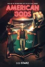 Постеры: Сериал - Американские боги - фото 3