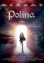Постери: Фільм - Поліна і таємниця кіностудії - фото 2
