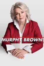 Серіал Мерфі Браун - Постери