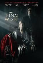Фільм Останнє бажання - Постери