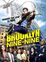 Сериал Бруклин 9-9 - Постеры