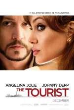Постери: Анджеліна Джолі у фільмі: «Турист»