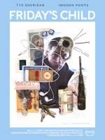 Постери: Імоджен Путс у фільмі: «Хто народився в п'ятницю»