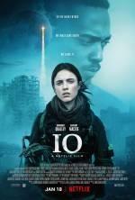 Постери: Ентоні Макі у фільмі: «ІО»