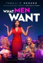 Фильм Чего хотят мужчины