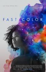 Постеры: Фильм - Быстрый цвет