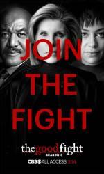 Серіал Хороша боротьба - Постери