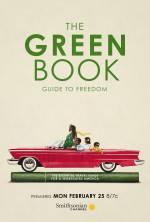 Постеры: Фильм - Зелёная книга - фото 5