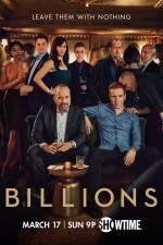 Постеры: Сериал - Миллиарды