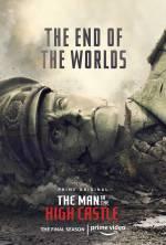 Постеры: Фильм - Человек в высоком замке. Постер №1
