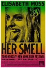 Постери: Елізабет Мосс у фільмі: «Її запах»