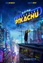 Постеры: Фильм - Покемон детектив Пикачу - фото 6