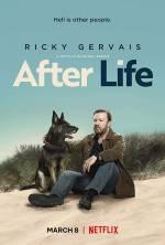Постеры: Сериал - Жизнь после смерти