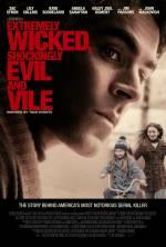 Постери: Зак Ефрон у фільмі: «Гарний, поганий, злий»