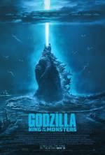 Постери: Фільм - Годзілла II: Король Монстрів - фото 2