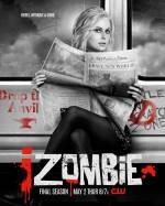 Серіал Я - зомбі - Постери