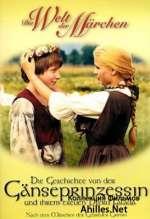 Фильм История о принцессе-пастушке и ее верном коне Фаладе