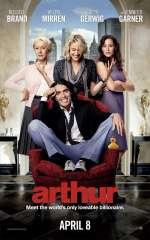 Фильм Артур. Идеальный миллионер