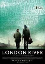Фильм Лондон, Англия