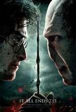 Постери: Фільм - Гаррі Поттер та Смертельні реліквії. Частина 2 - фото 2