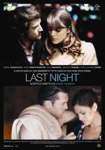 Фильм Прошлой ночью в Нью-Йорке