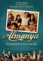 Фильм Альмания: добро пожаловать в Германию - Постеры