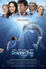 Фильм История дельфина 3D