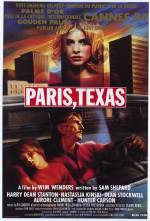 Фильм Париж, Техас