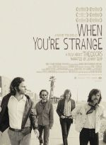 "Фільм ""The Doors. When you`re strange"""