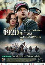 Фильм Варшавская битва 1920 года