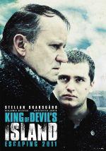 Фильм Король острова Дьявола