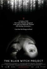 Фильм Ведьма из Блэр: Курсовая с того света