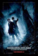 Постеры: Фильм - Шерлок Холмс: Игра теней - фото 4