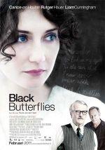 Фильм Черные бабочки