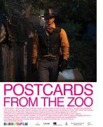 Фільм Листівки з зоопарку - Постери
