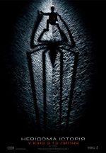 Кадры из фильма онлайн смотреть мультфильм человек паук все серии