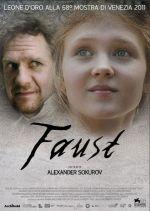 Фільм Фауст - Постери