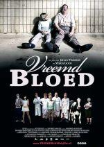 Фильм Странная кровь
